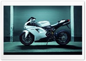 Ducati 1198 Superbike