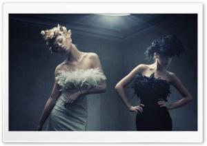 Black and White Models