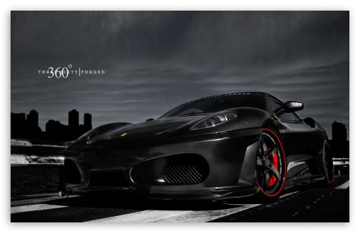 Download Ferrari Sport Car 5 UltraHD Wallpaper