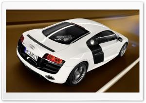 Audi R8 V10 Car 13