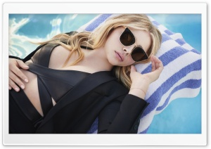 Chloe Grace Moretz Photoshoot