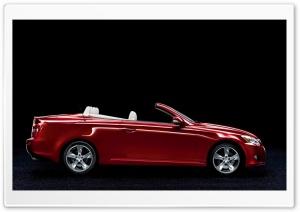 Lexus IS250C Convertible 2