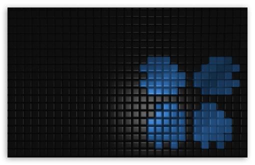 Download Butterfly Tiles UltraHD Wallpaper