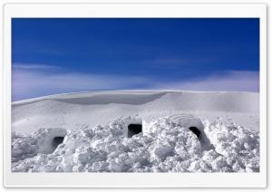 Snow Caves