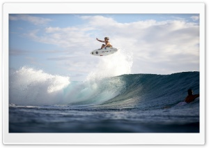 Extreme Surfing