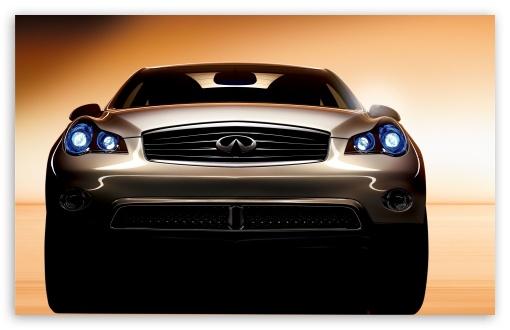Download Infiniti Car 4 UltraHD Wallpaper