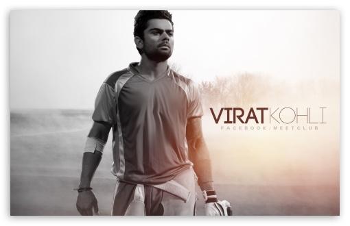 Download Virat Kohli UltraHD Wallpaper