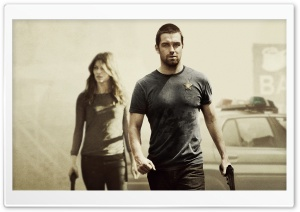 Banshee TV Show