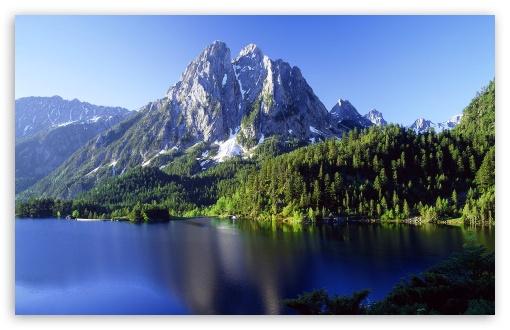 Download Spain Mountains UltraHD Wallpaper