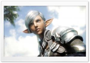 Elezen, Final Fantasy XIV