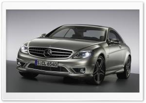 Mercedes Benz 63