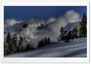 Cabin In The Clouds