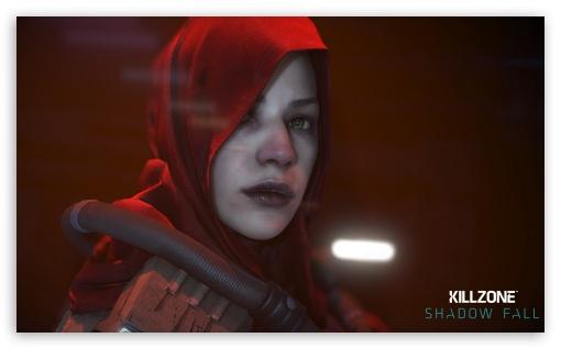 Download Killzone Shadow Fall, Echo UltraHD Wallpaper