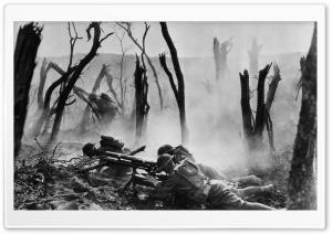War History I