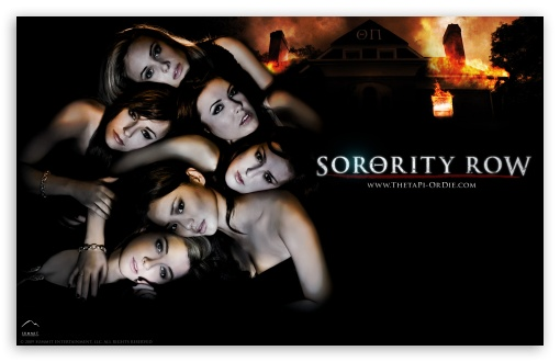 Download Sorority Row UltraHD Wallpaper