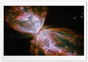 Butterfly Nebula