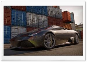 Shift 2, Lamborghini...