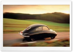 1947 Saab UrSaab
