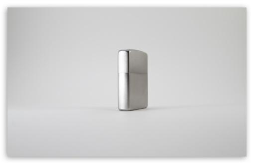 Download Classic Zippo lighter UltraHD Wallpaper