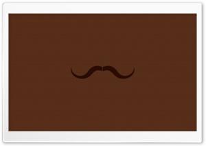 Moustache Vector Art
