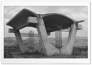 Bus Stop, Armenia