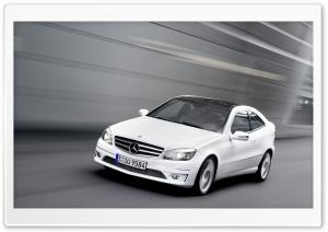Mercedes Benz 23