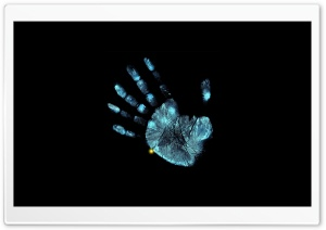 Fringe TV Series   Handprint