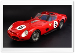 Ferrari 330 Tri-LM Testa...