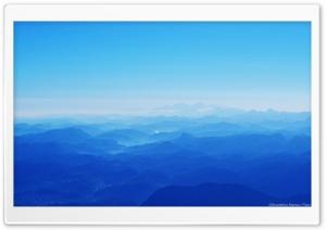 Nova Friburgo Mountains