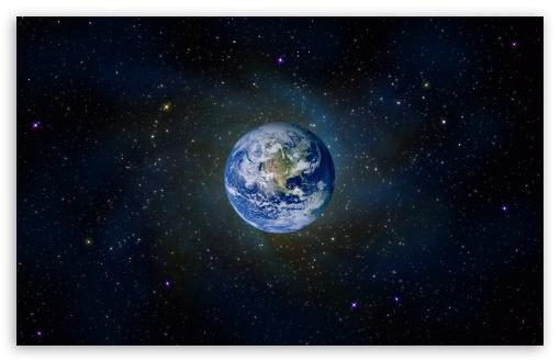 Download Earth 2 UltraHD Wallpaper