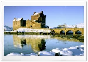 Castle Winter