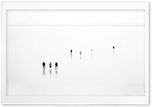 Ghosts On The Ice