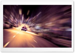 Speed Long Exposure