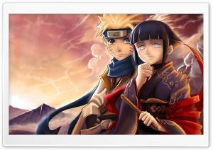 Hinata - Naruto