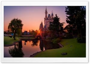 Tokyo Disneyland of the...
