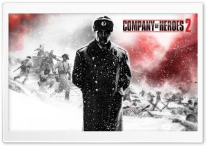 2013 Company of Heroes 2