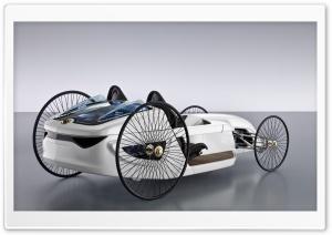 Mercedes Benz F CELL 11