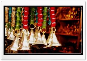 Colors, Beads & Bells