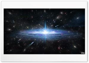 Quasar Origin