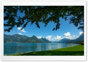 Lago dei 4 cantoni