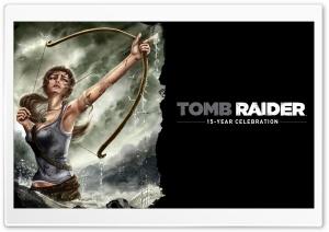 Tomb Raider Until My Last...
