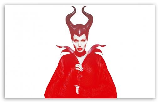 Download Maleficent UltraHD Wallpaper