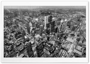 Aerial Photography, Toronto,...