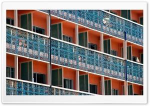 Hotel Califoria