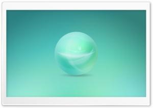Marble Ball
