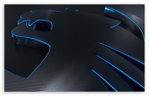 Download Roccat Set the Rules-Dual Screen UltraHD Wallpaper