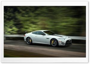 2014 Jaguar XKR S GT Car