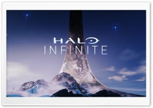 Halo Infinite E3 2018