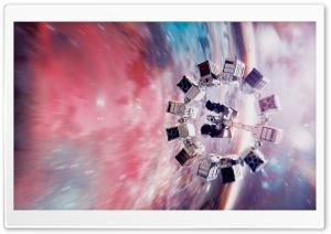 Interstellar Endurance...