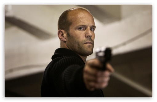 Download The Mechanic Jason Statham UltraHD Wallpaper